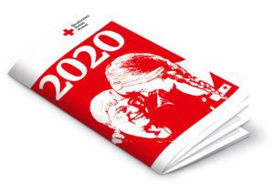 Kalendertitel DRK 2020
